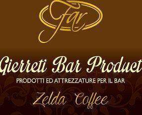 Gierreti bar product. ...................................................................