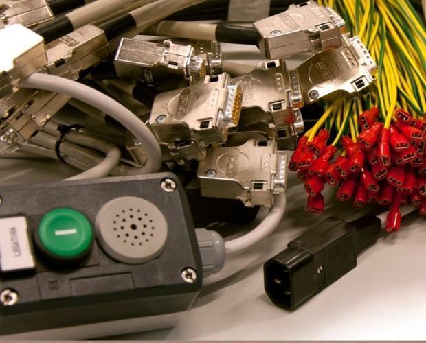 Fabbricazione Macchinari.Produzione sinergica di macchinari