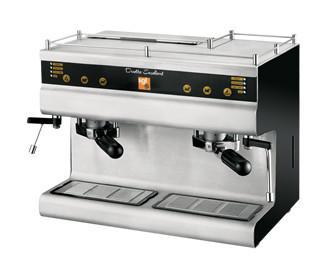 Macchine del caffè. Specifiche per il settore Ho.Re.Ca.