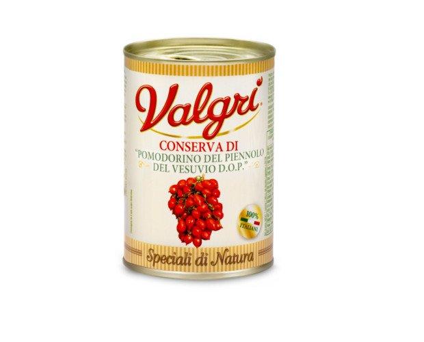 Pomodorini DOP. Il Pomodorino del Piennolo è la vera anima del Vesuvio