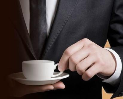 Caffè in Capsule.Professionisti della pausa
