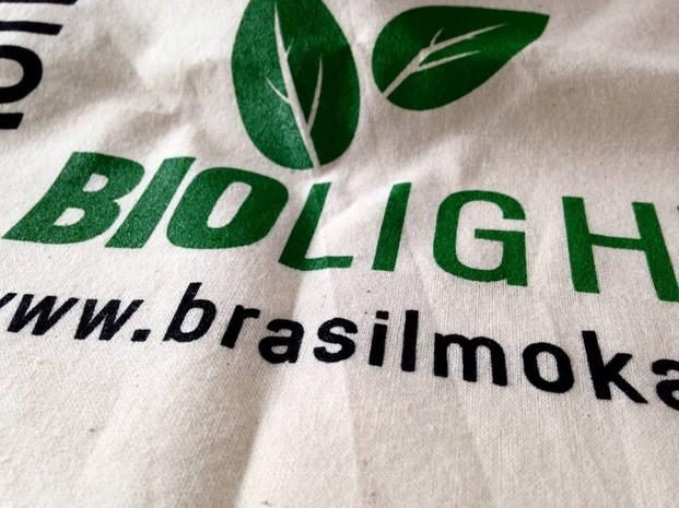 brasilmoka1jpg. Il rispetto di una qualità eco-sostenibile