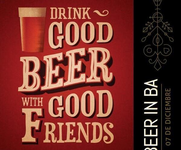Eventi legati alla birra. Birra in bottiglia e spillata