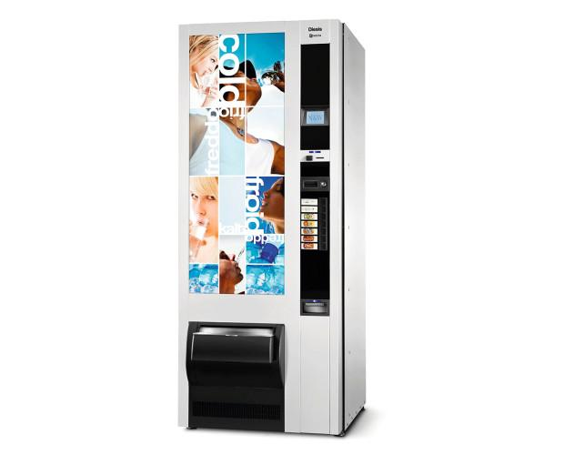 Noleggio Macchine vending.Soluzioni adatte alla tua impresa.