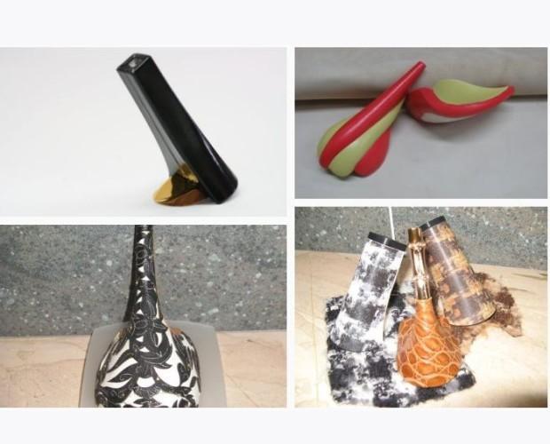 Materiali per calzature.Produzioni Artigianali.