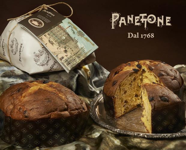 Panettone Baj - Dal.
