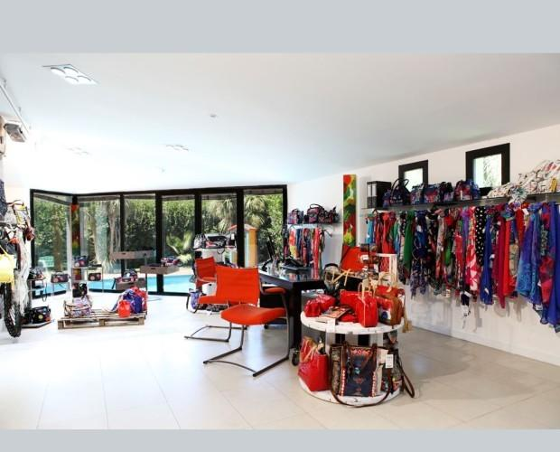 Showroom. Showroom Assortimento Donna Desigual