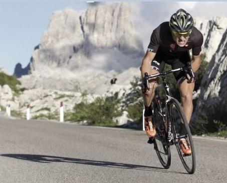 Abbigliamento Sportivo. Specifico per il ciclismo.