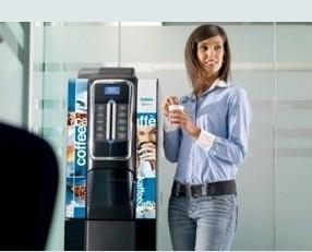 Distributori Automatici. La tua pausa caffè