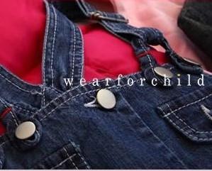 Vestiti Per Bambini. Pratici e comodi.