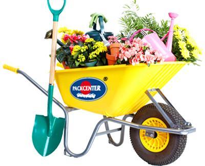 Giardinaggio. Diversi prodotti per ogni esigenza