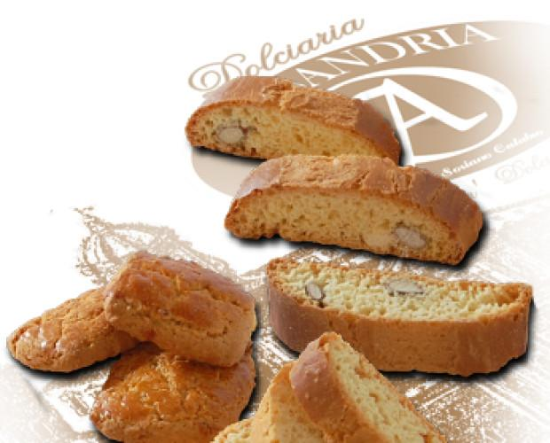 . Biscotti Lemoncelli Dolciaria Alessandria