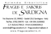 Fragus e Saboris de Sardigna