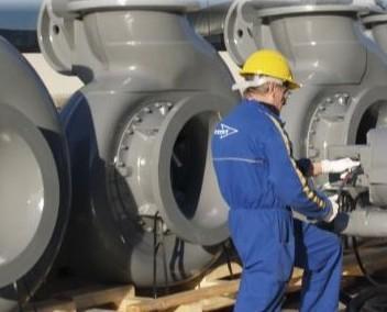 Pompe.Per uso industriale.