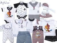 Fornitori Vestiti per bambini