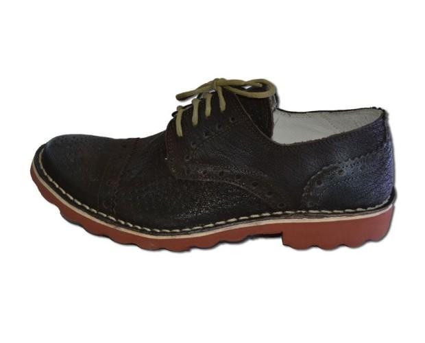 Scarpe Maschili. Calzature della linea ANDER