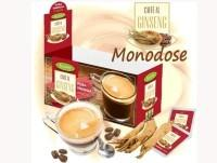 Caffè al Ginseng monodose