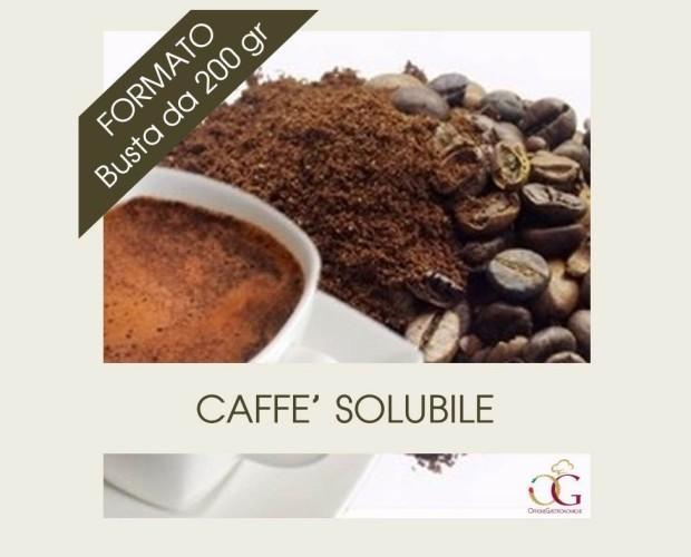 Caffè Solubile.Ideale per Hotel