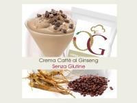 Crema Caffe al Ginseng