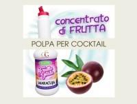 Concentrati per Cocktail