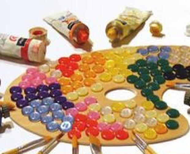 Materie prime in poliestere per bottoni. Materie prime ricercate