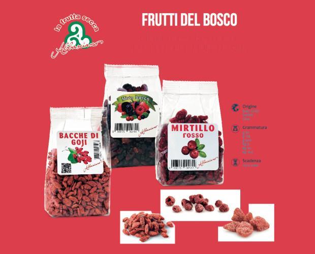. Frutti del Bosco Abbasciano