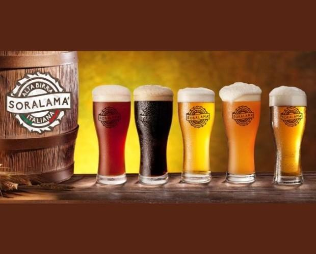 Birra con alcol. Fusti di Birra con alcol. Disponibili anche in fusti.