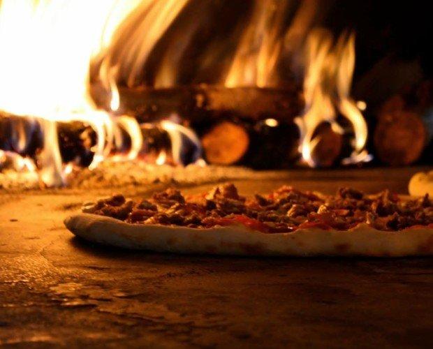 Pizzadisk. La pizza senza il pizzaiolo