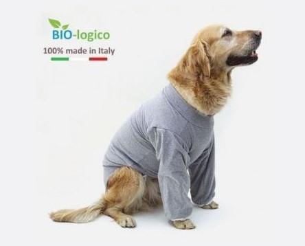 Prodotti per la Cura degli animali domestici.100% Italiano, in cotone Bio.