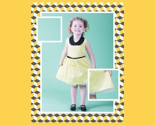 Abbigliamento per bambine. Prodotti di qualità sempre alla moda