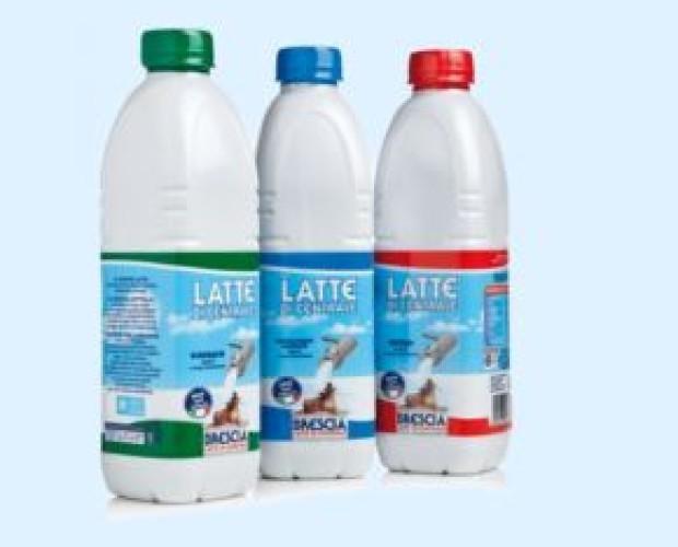 Latte. Import - export e distribuzione all'ingrosso