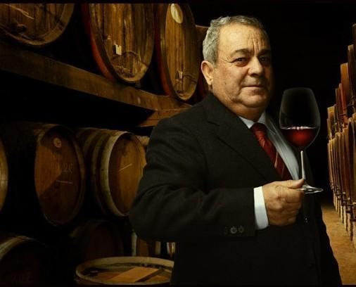 Antica Azienda Vinicola . Produttori di Vino dal 1898