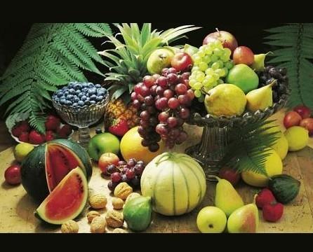 . Fantasia di Frutta Ortioro