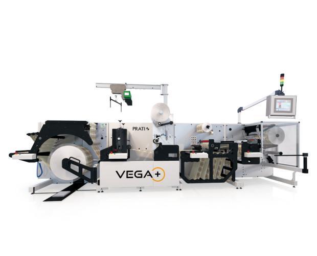 Macchine per la Stampa.Finitura e controllo