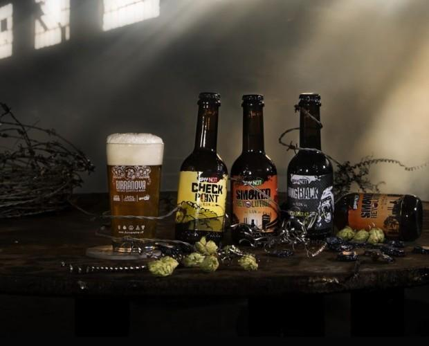 Birra Artigianale.Produzioni di qualità.