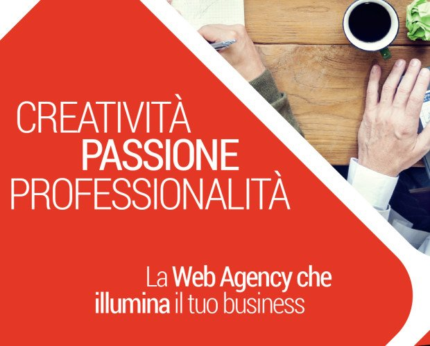 Studio Graffiti srl. Web Agency a Roma