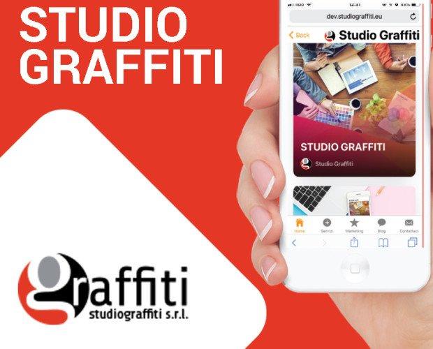 Studio Graffiti srl. Scopri le web app con Studio Graffiti