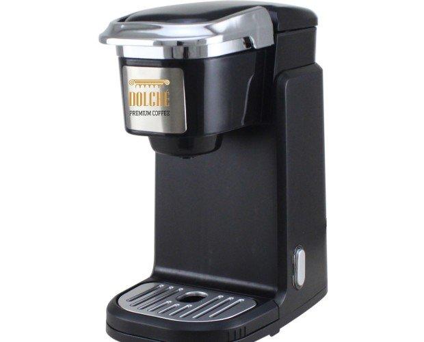 ONE, Caffè Americano. Macchina modello ONE per Caffè Americano per capsule Keurig K-cups e compatibili