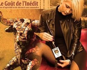 vin_pub_france_food_cat_espana_rid. Vini aromatizzati alle mandorle e vini classici.