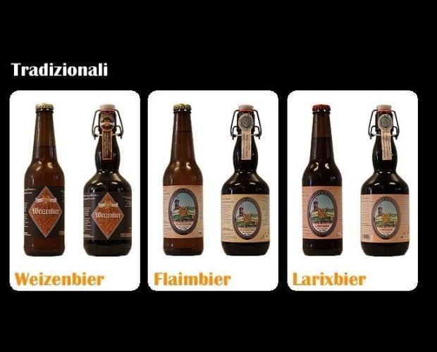 Birra tradizionali. Prodotte artigianalmente