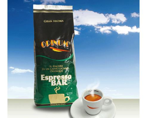 . Caffè Gran Aroma Smeraldo
