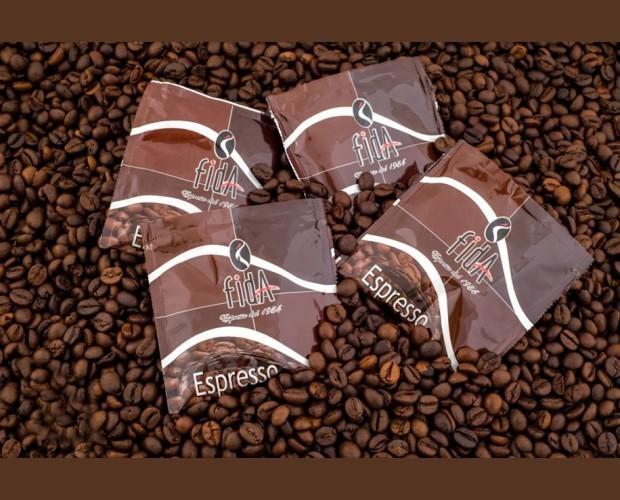 . Miscela in cialde Caffè Fida Espresso
