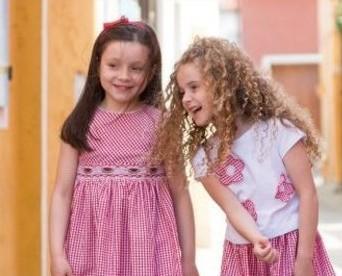 Abbigliamento per Bambini. Abbigliamento da 0 a 6 anni