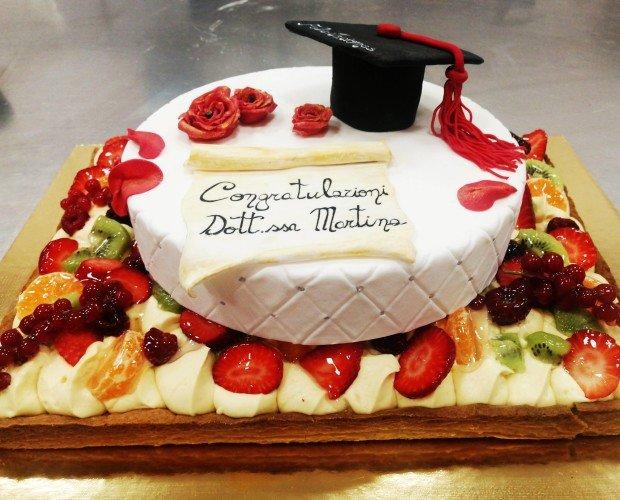 Cake Design. Torta di design per evento