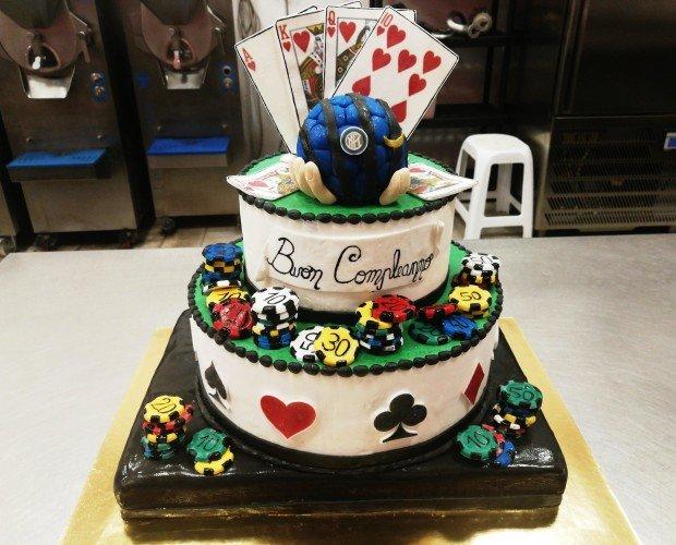 Cake Design. Torta cake design