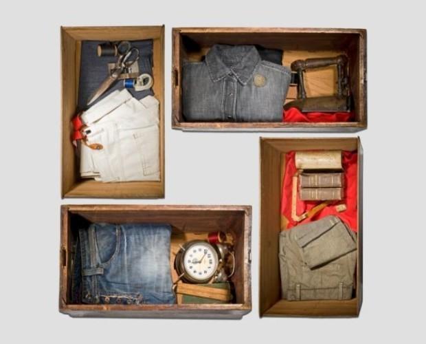 Produzione abbigliamento. Per conto terzi