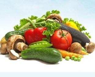 Verdura Fresca.Verdura di qualità