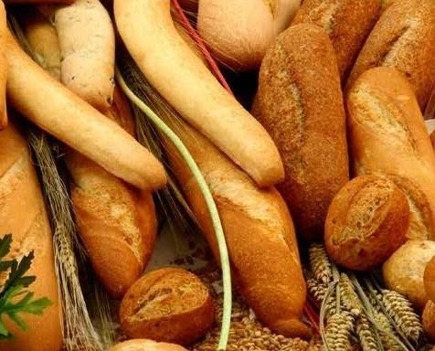 Pane Congelato.La migliore qualitá di pane a larga distribuzione.