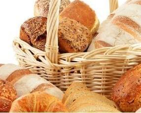 Pane congelato. Mille varietá di pane per tutti i gusti