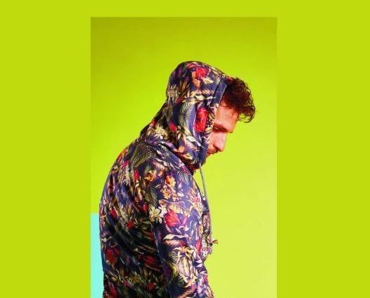 Abbigliamento uomo. Stile Urban